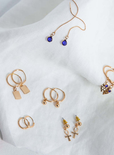 Newella Earring Pack