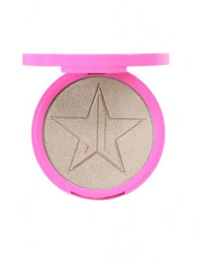 Jeffree Star Cosmetics Skin Frost So Effing Gold