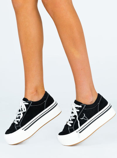 Windsor Smith Shady Sneakers
