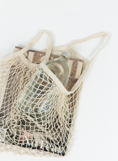 Summer Essential Net Bag