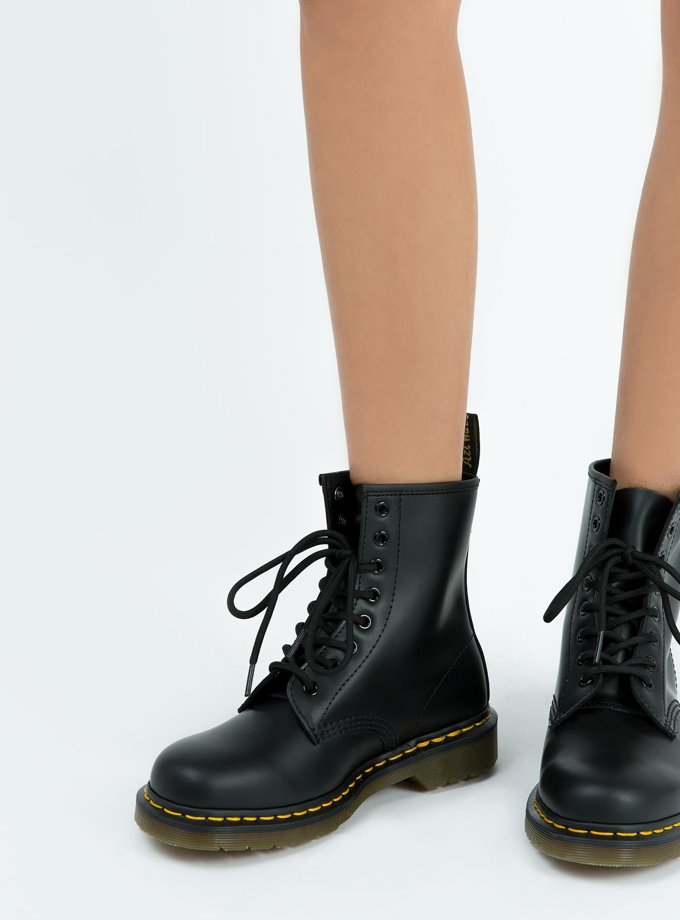 Dr. Martens 1460 Smooth Boots – Princess Polly AUS