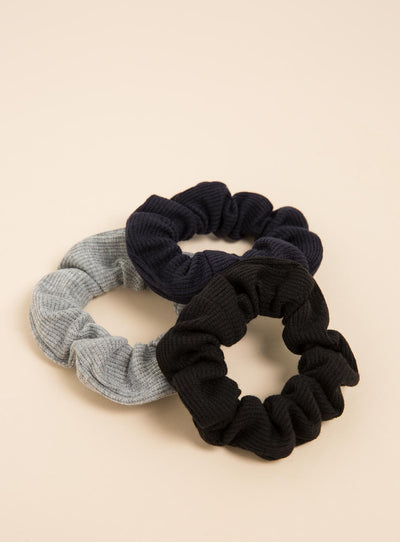 Everyday Scrunchie Set