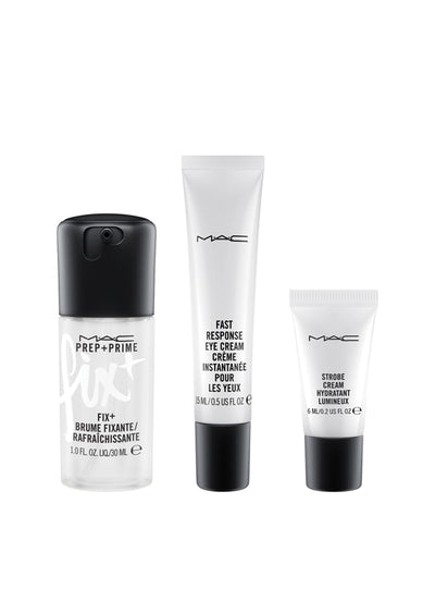 M.A.C Cosmetics Starcalling Face Kit