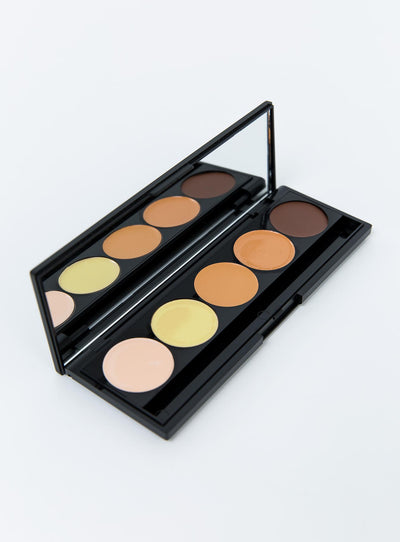 Ofra Cosmetics Signature Palette- Contouring & Highlighting Cream Foundation