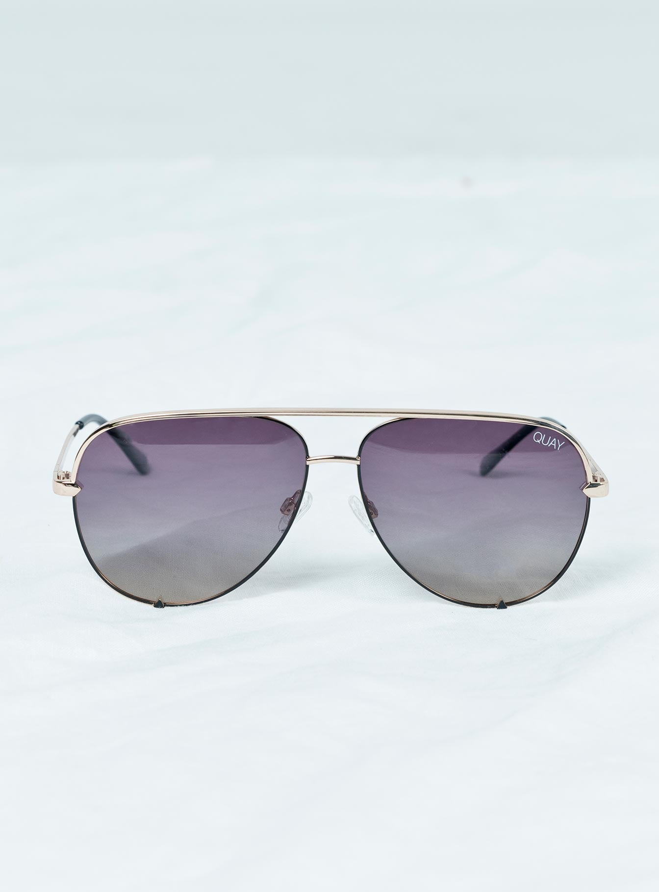 Quay Australia High Key Sunglasses