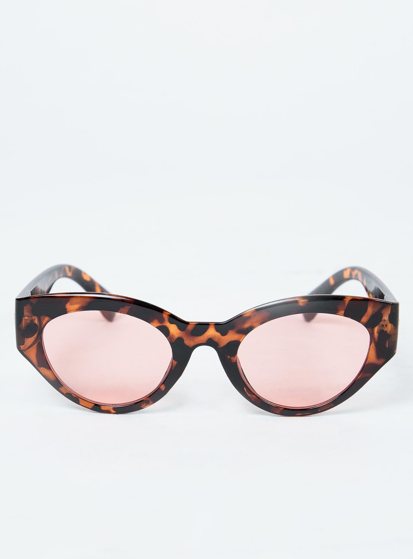 Minkpink Miss You Sunglasses