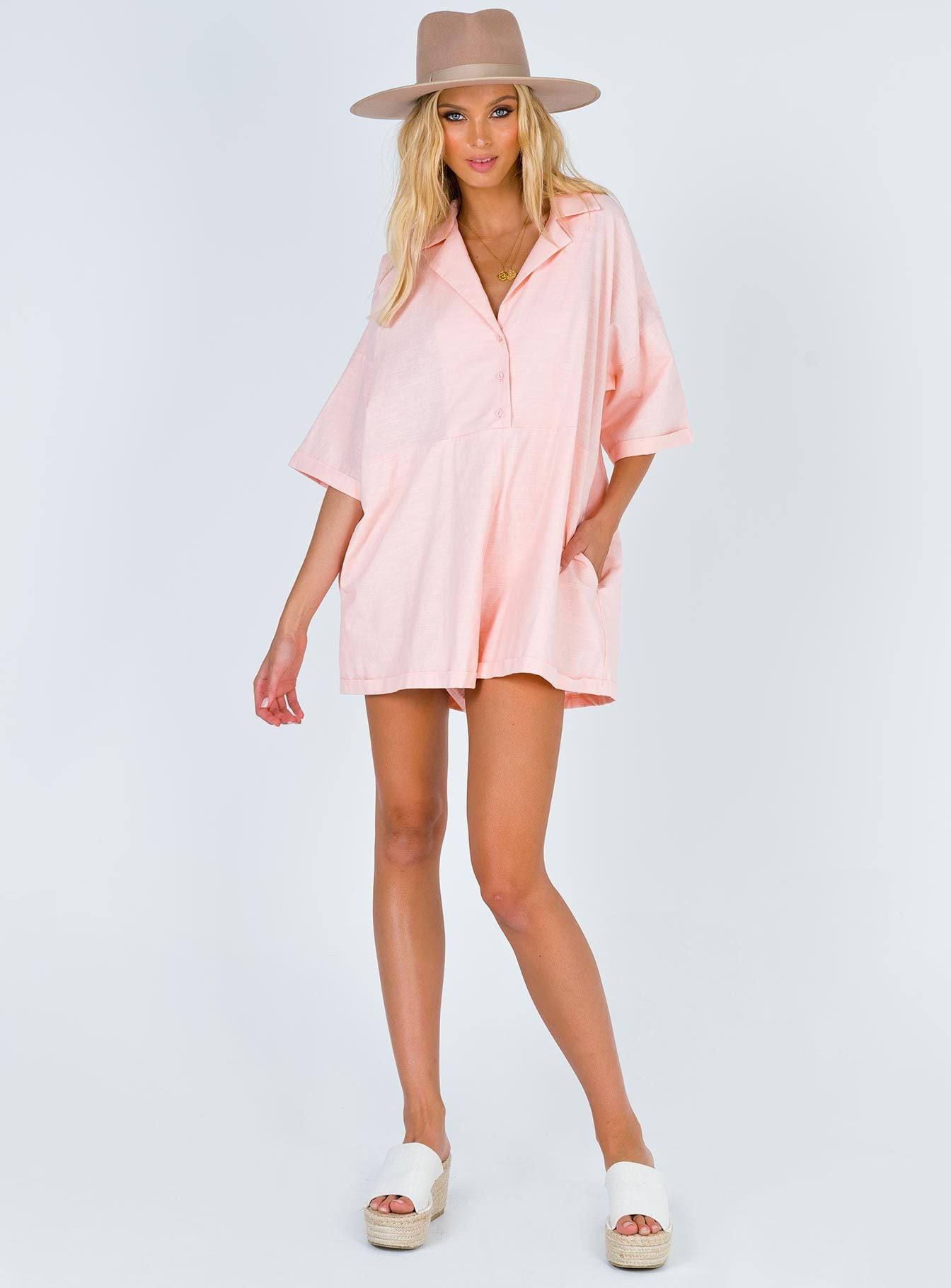 Sinclair Playsuit