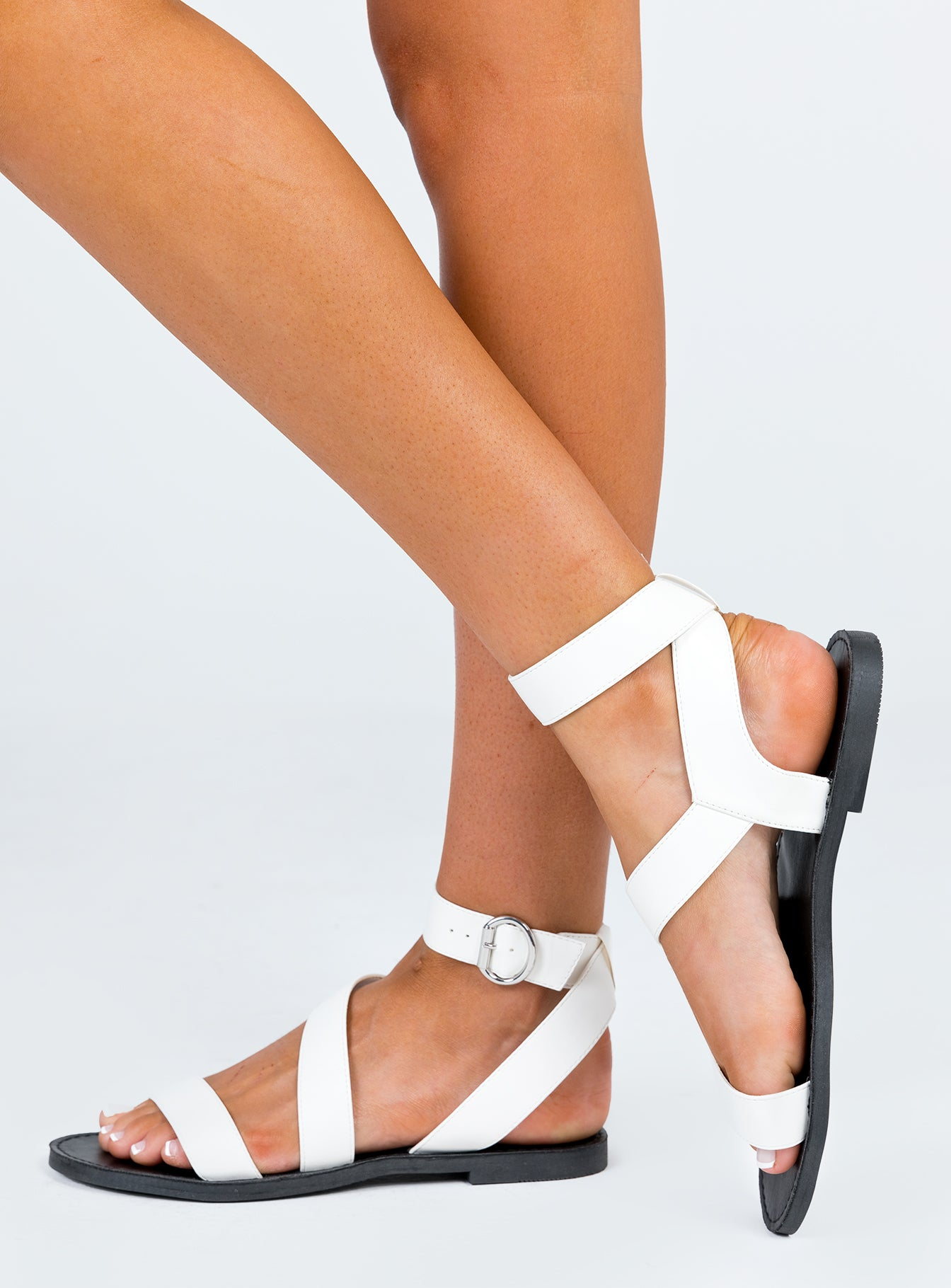 The Hadley Flats White