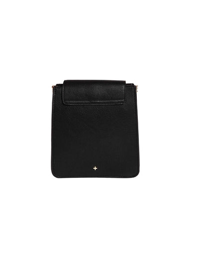 Peta And Jain Black Stella Bag