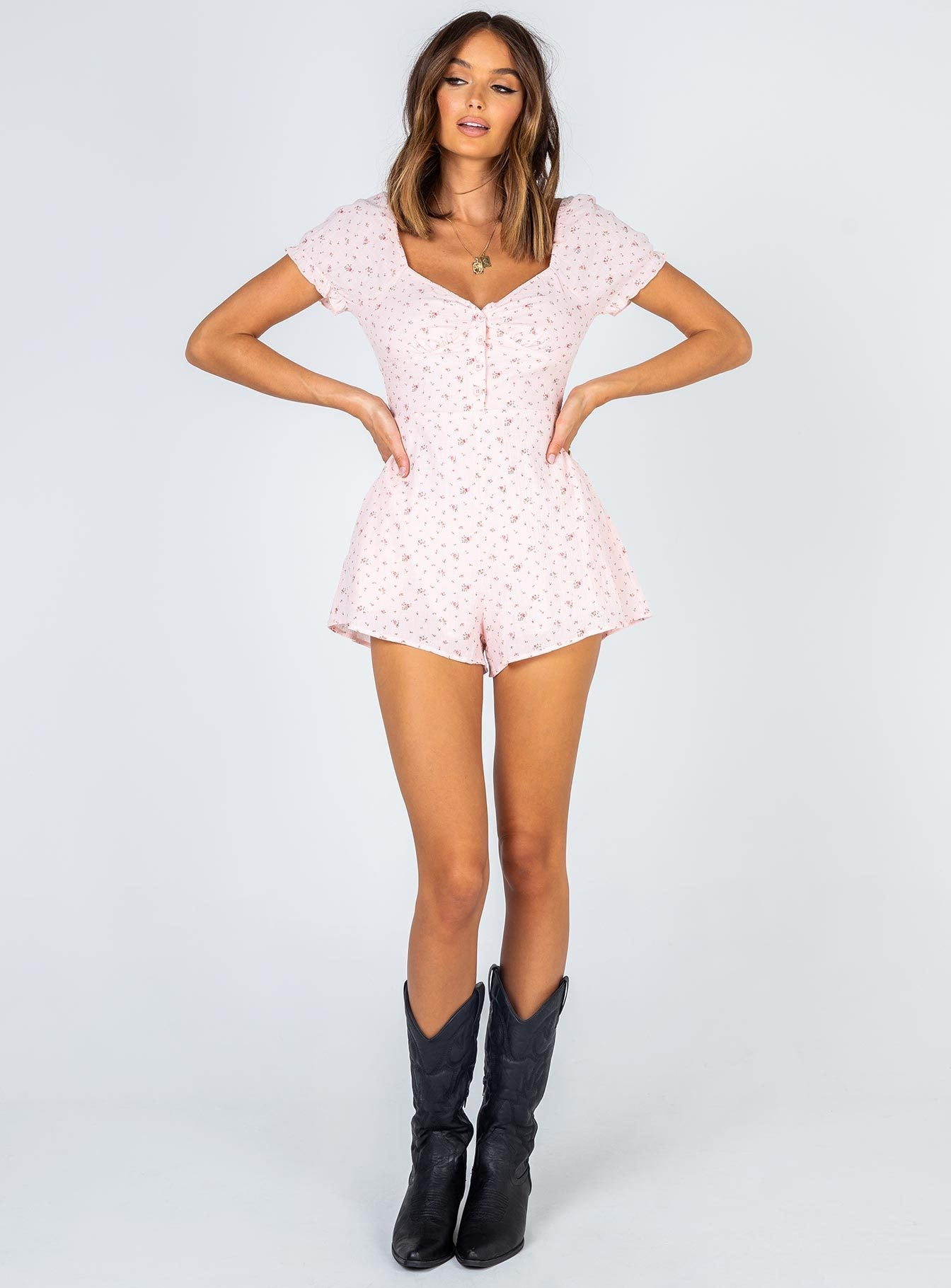 Andre Playsuit