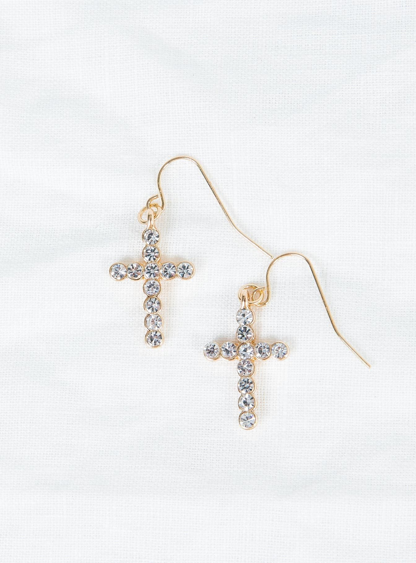 Pallas Earrings