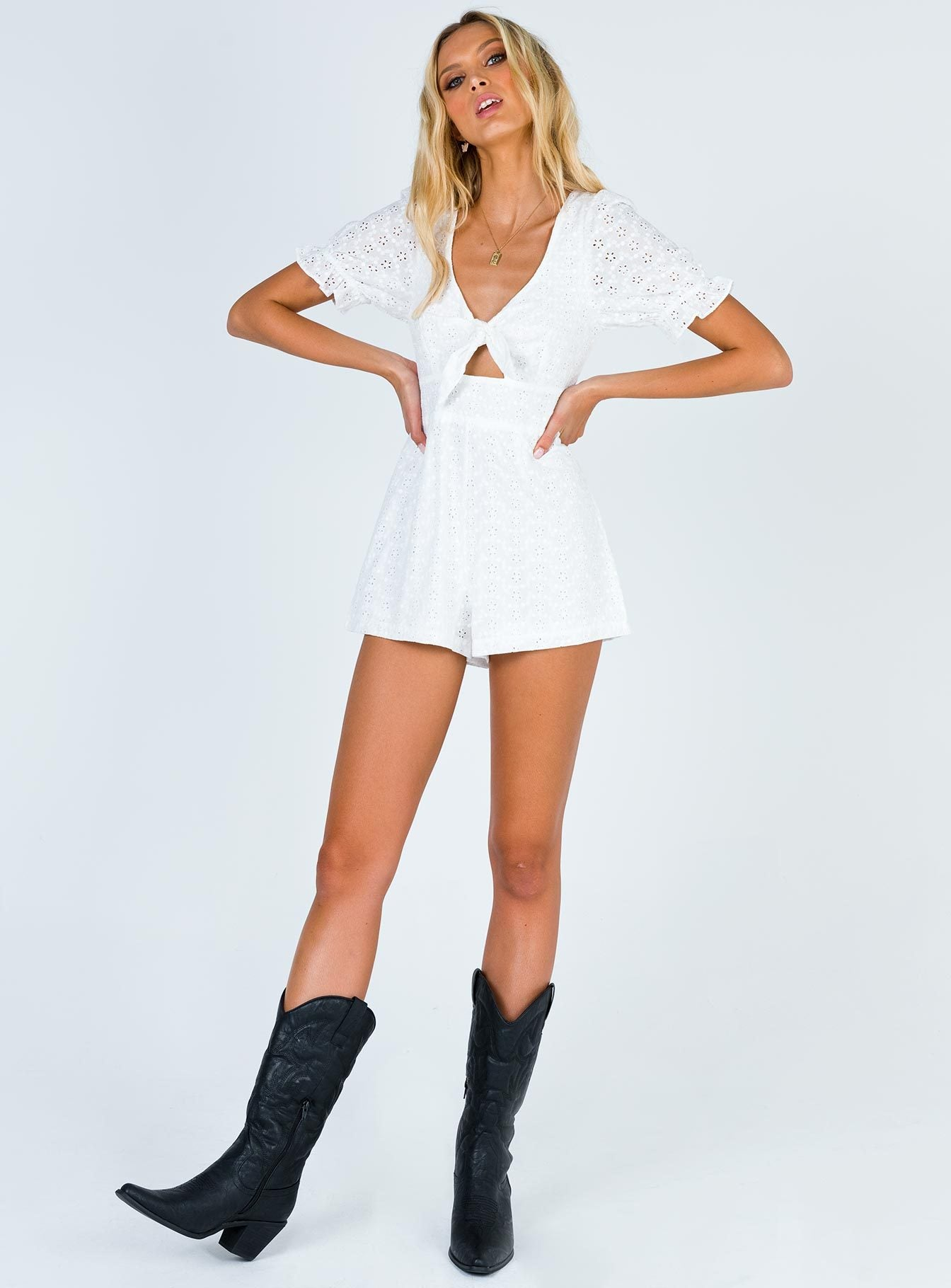 Howell Playsuit
