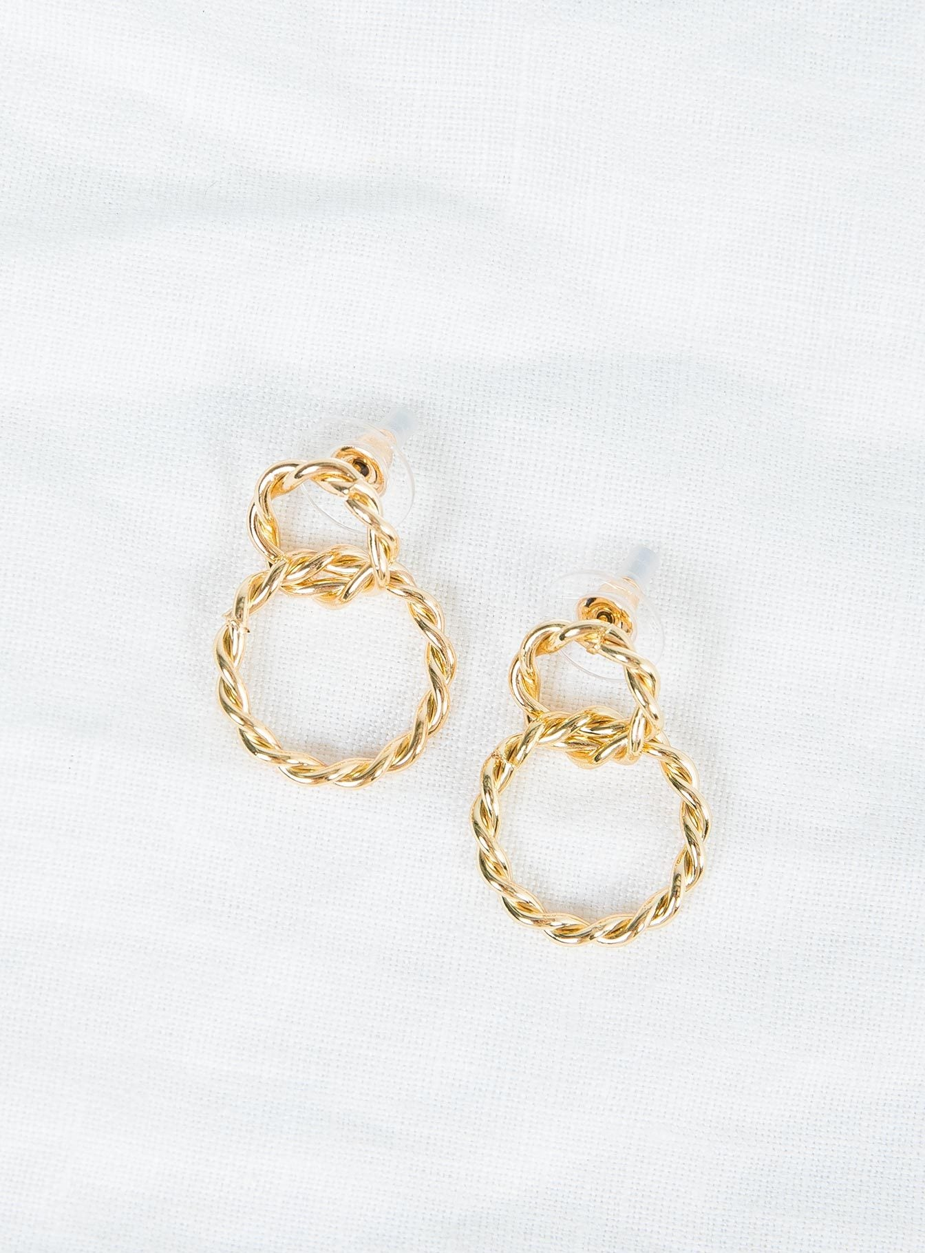 Freya Earrings