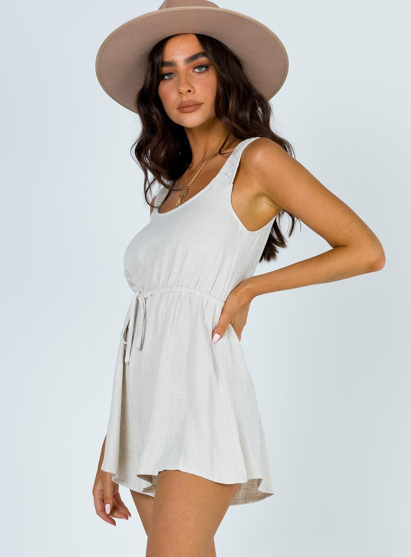 Chrissy May Playsuit