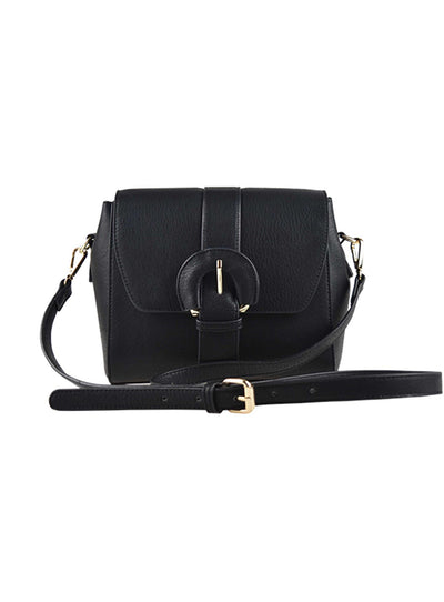 Peta And Jain Black Carly Bag