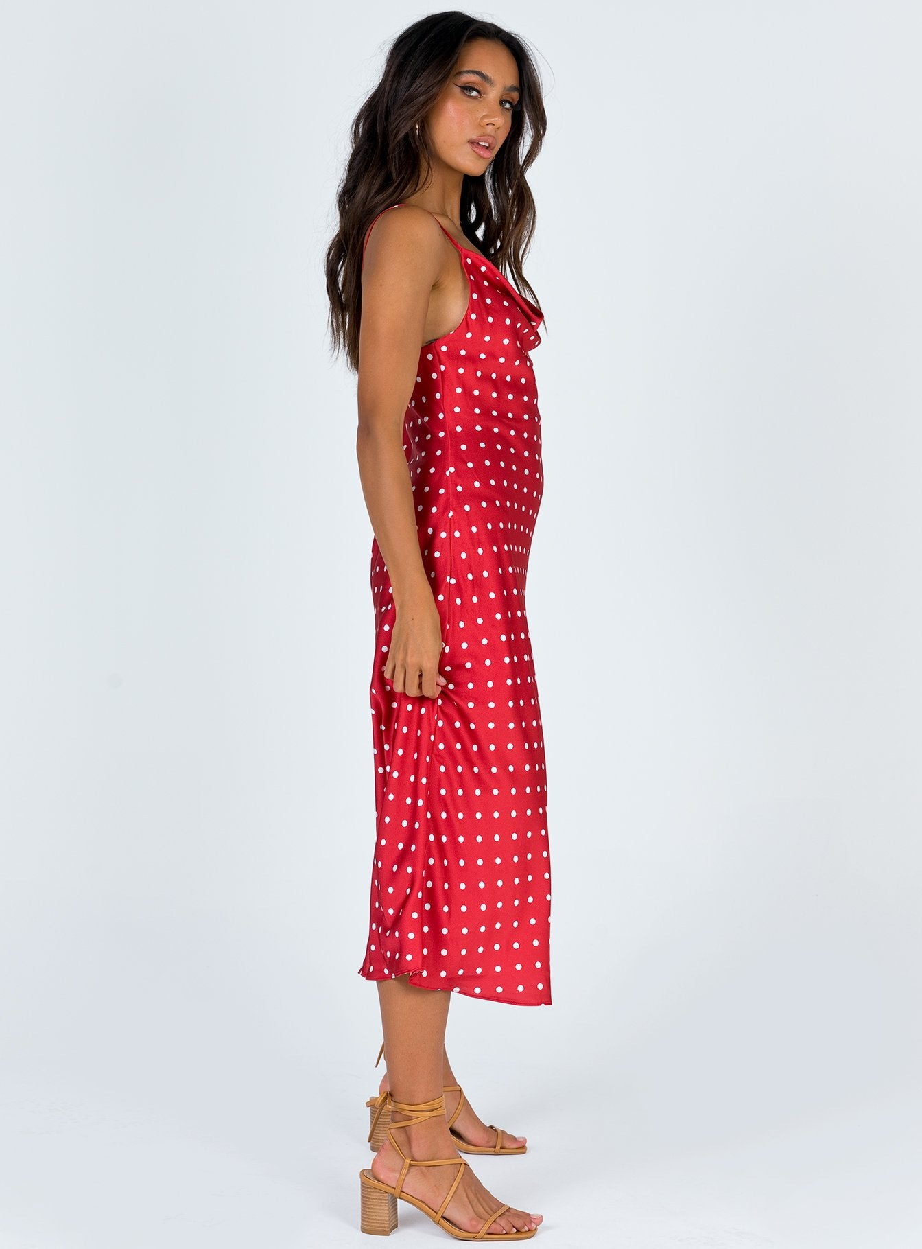 Keeley Midi Dress