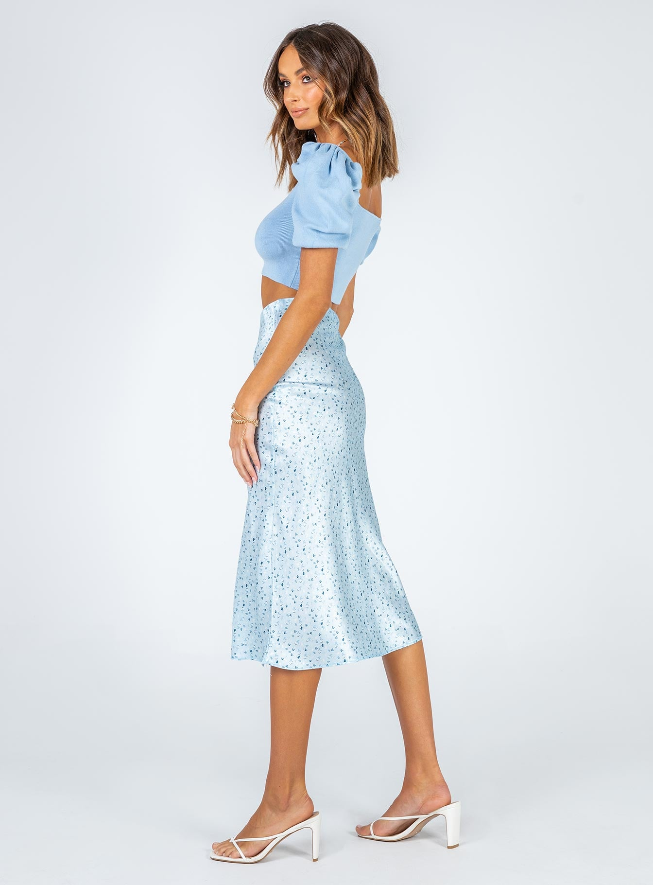 Someone Special Midi Skirt