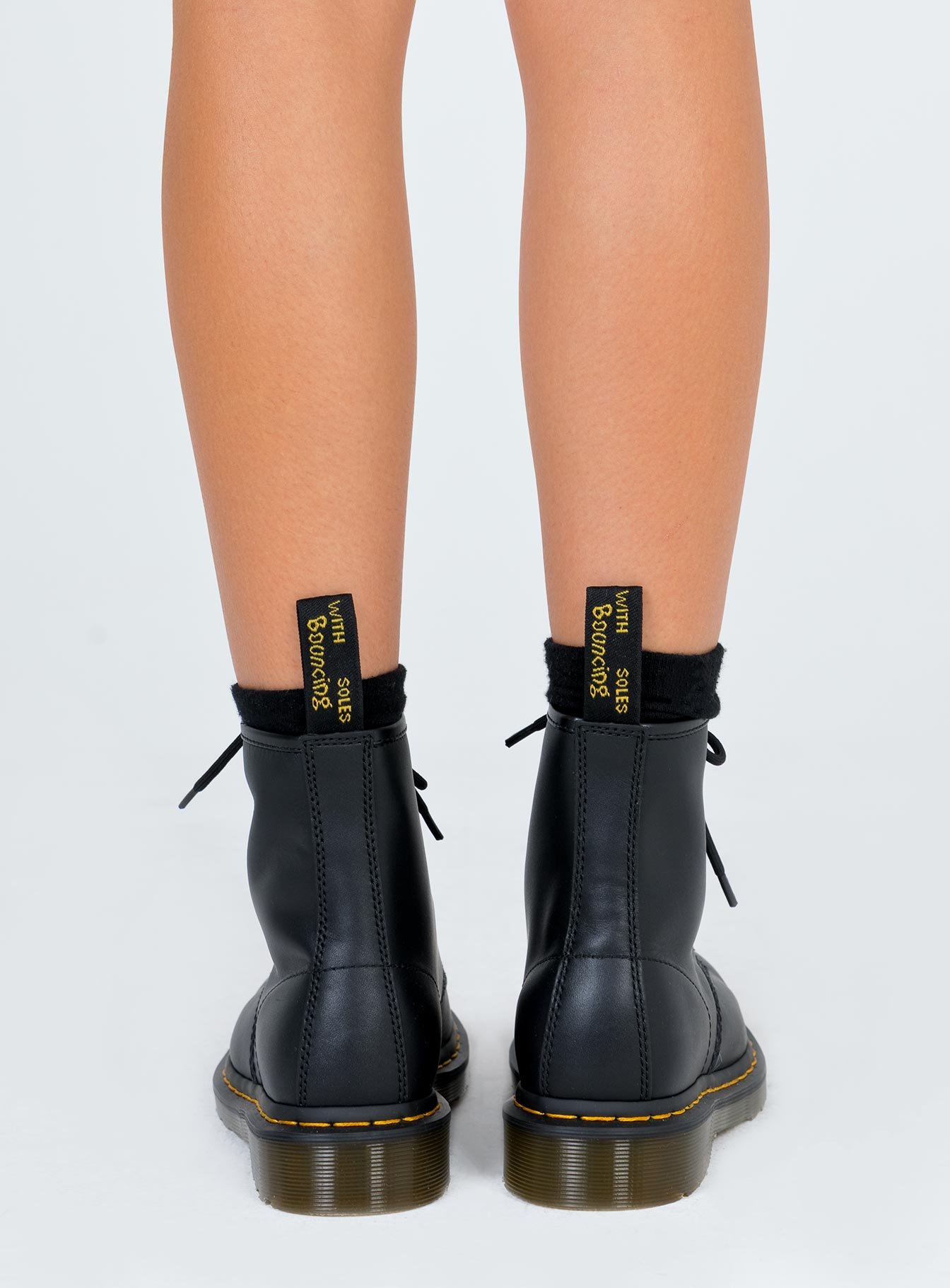 Dr. Martens 1460 Nappa Boots