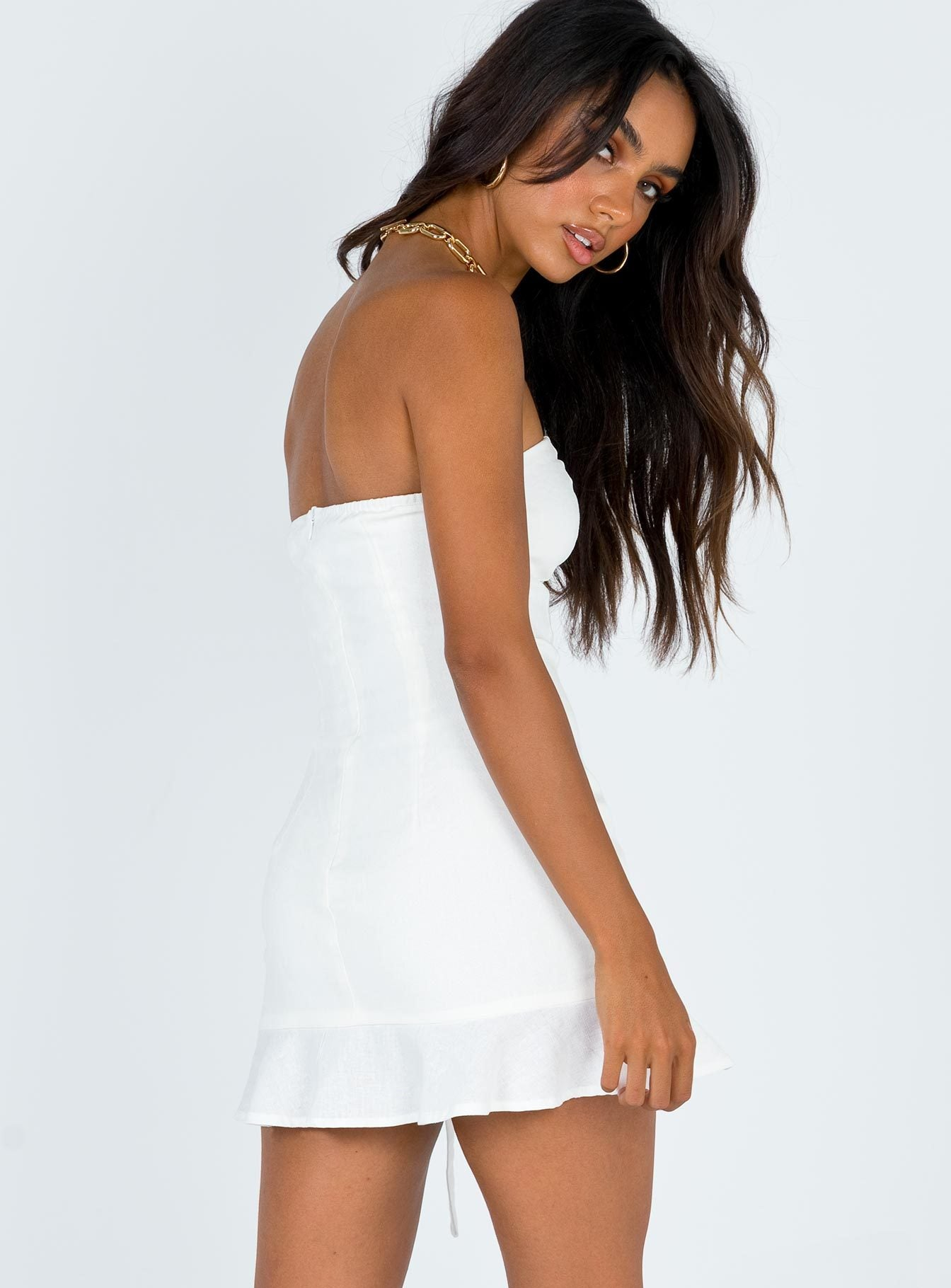 Book Of Love Mini Dress