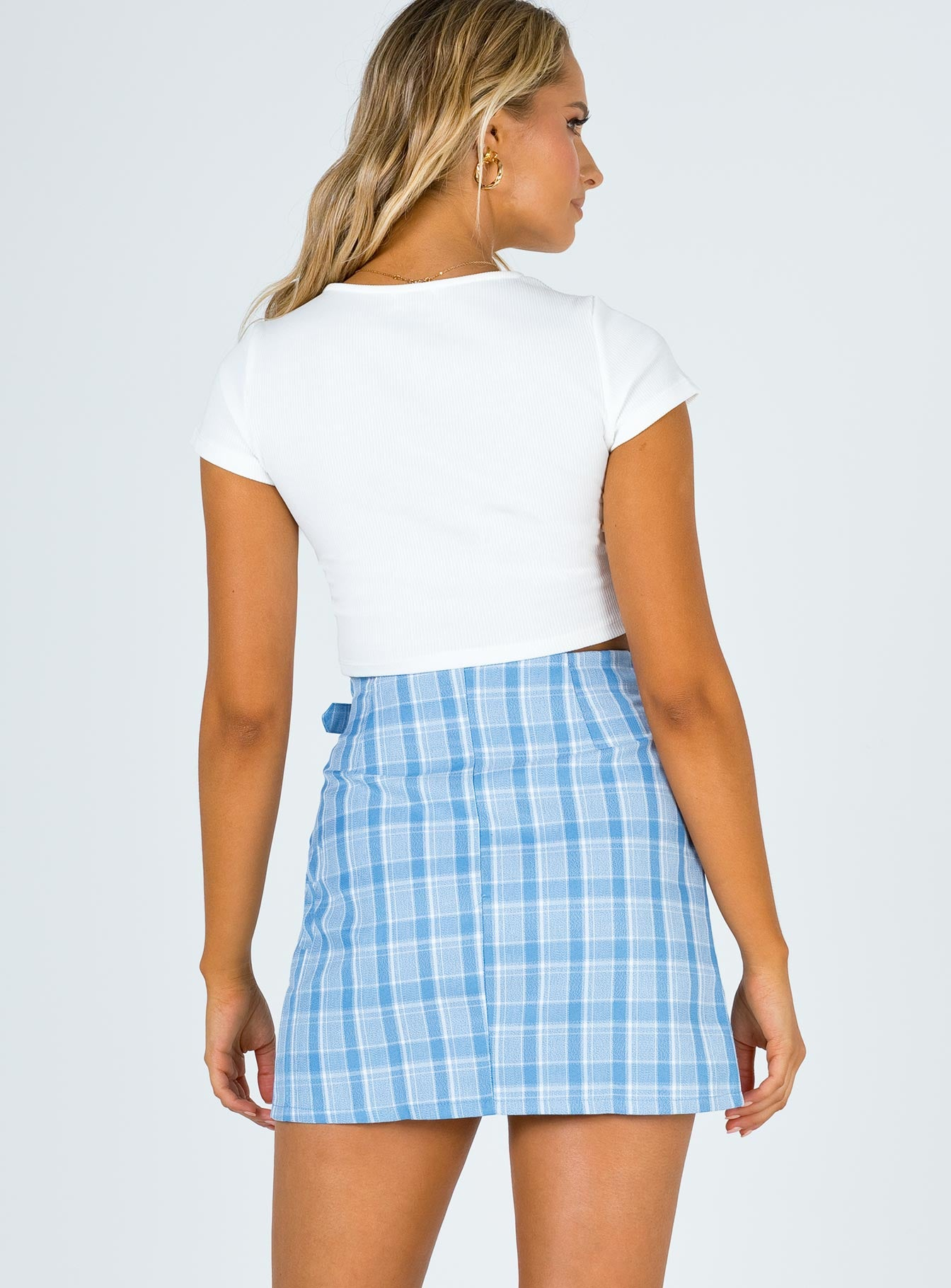 Madoc Mini Skirt