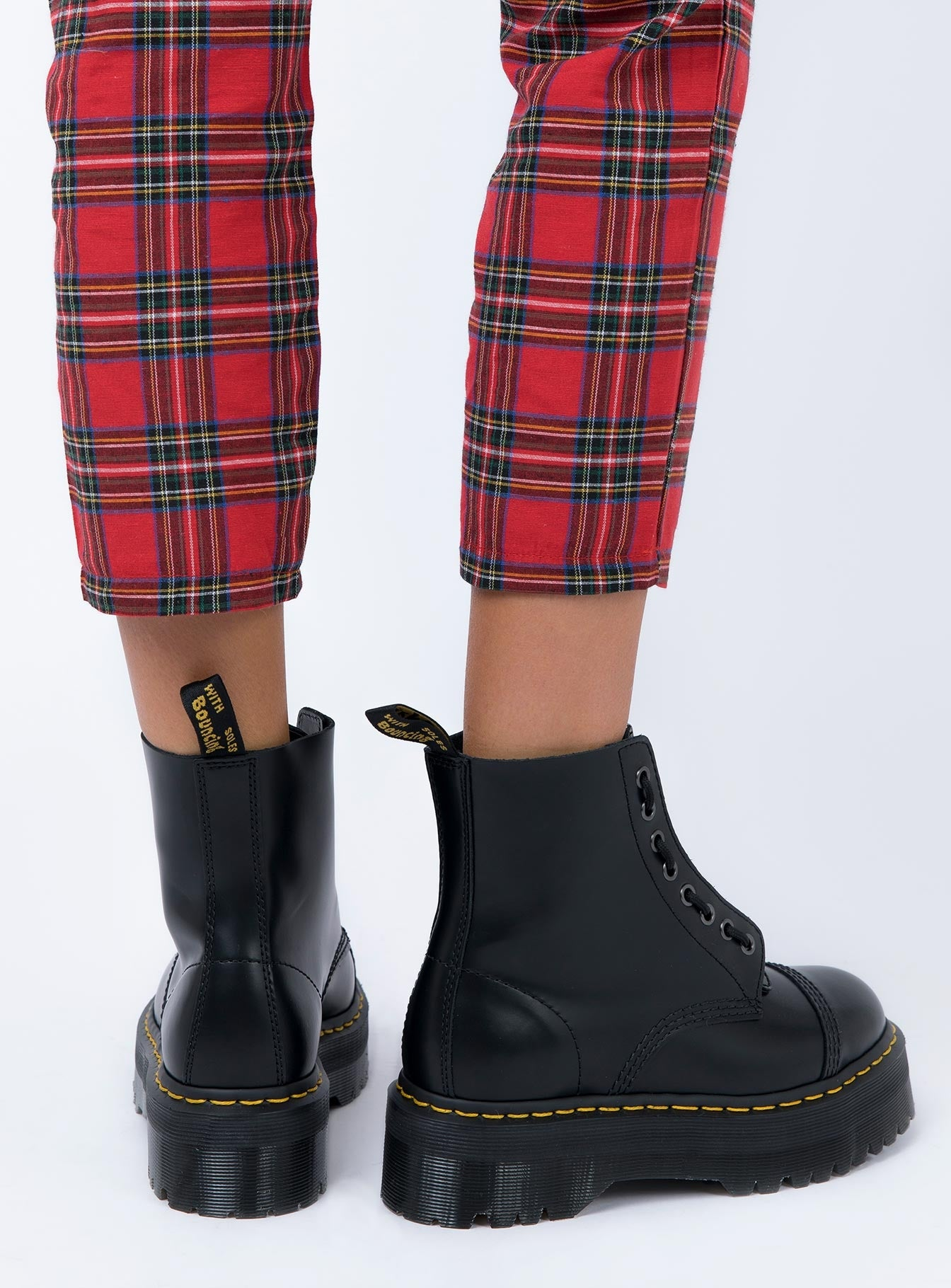 new concept noveldesign lower price with Dr. Martens Sinclair Lace Free Boot – Princess Polly AUS