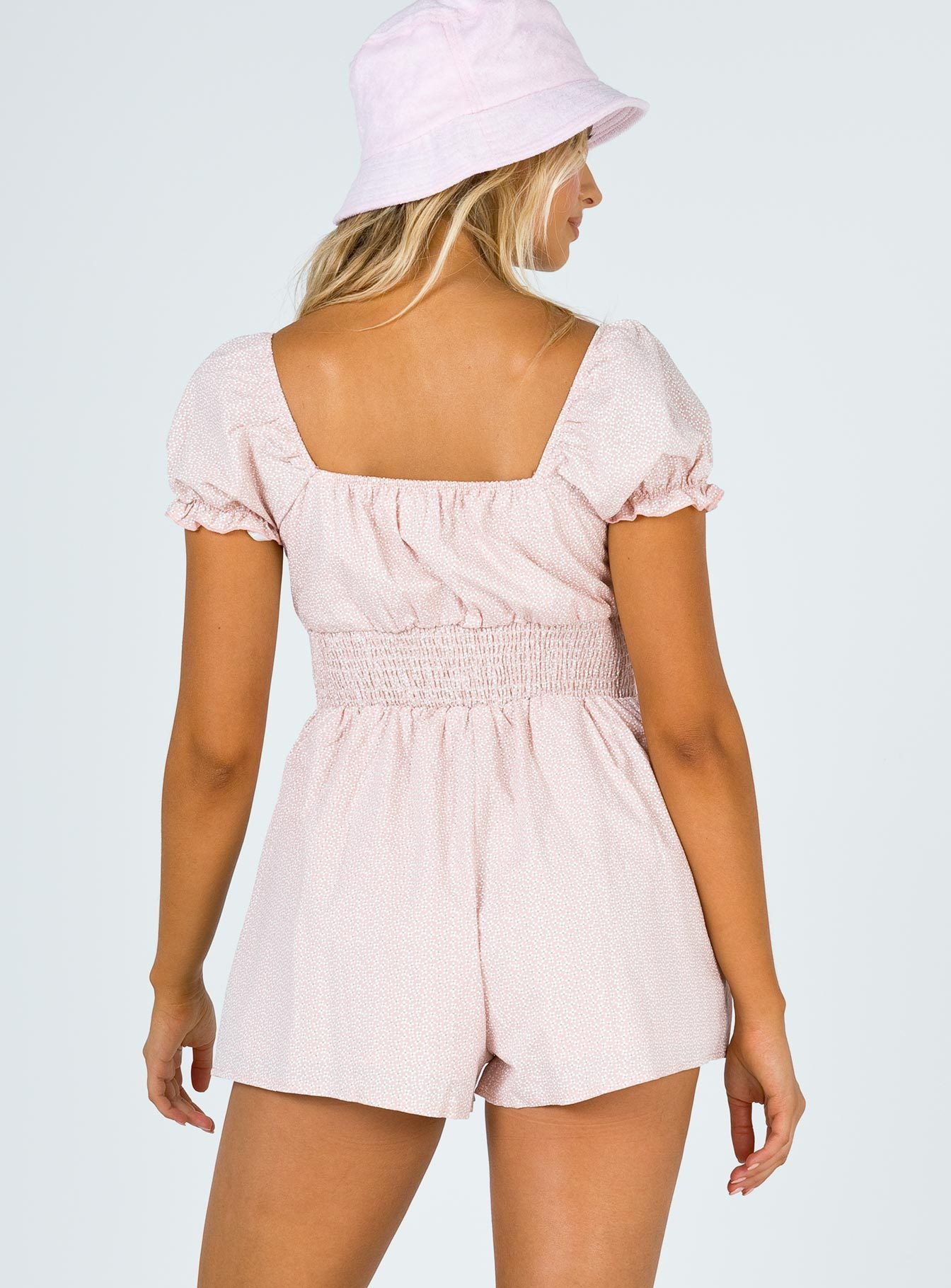 Merauke Playsuit