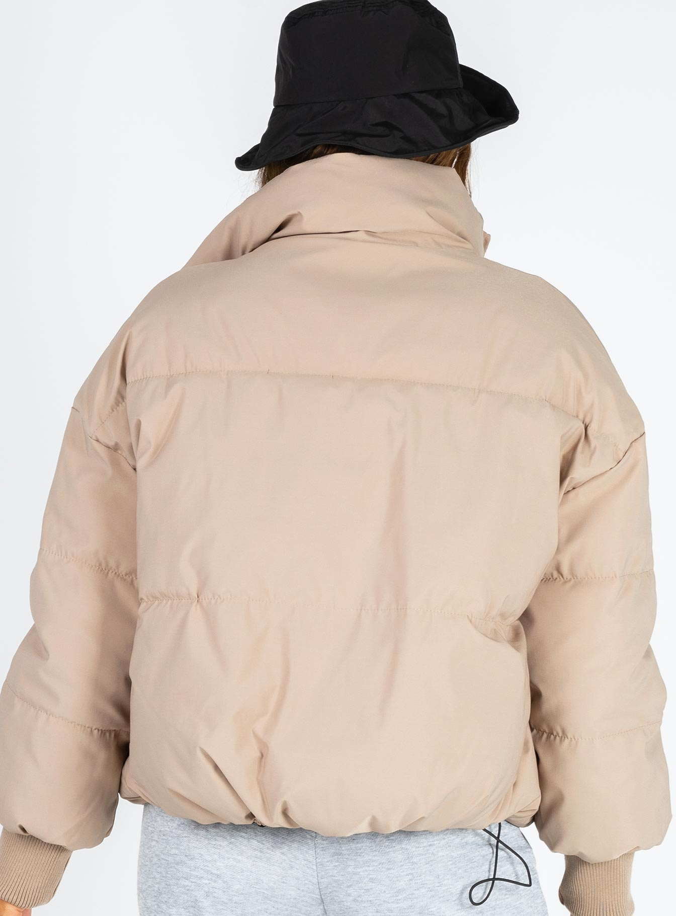 7th Avenue Puffer Jacket