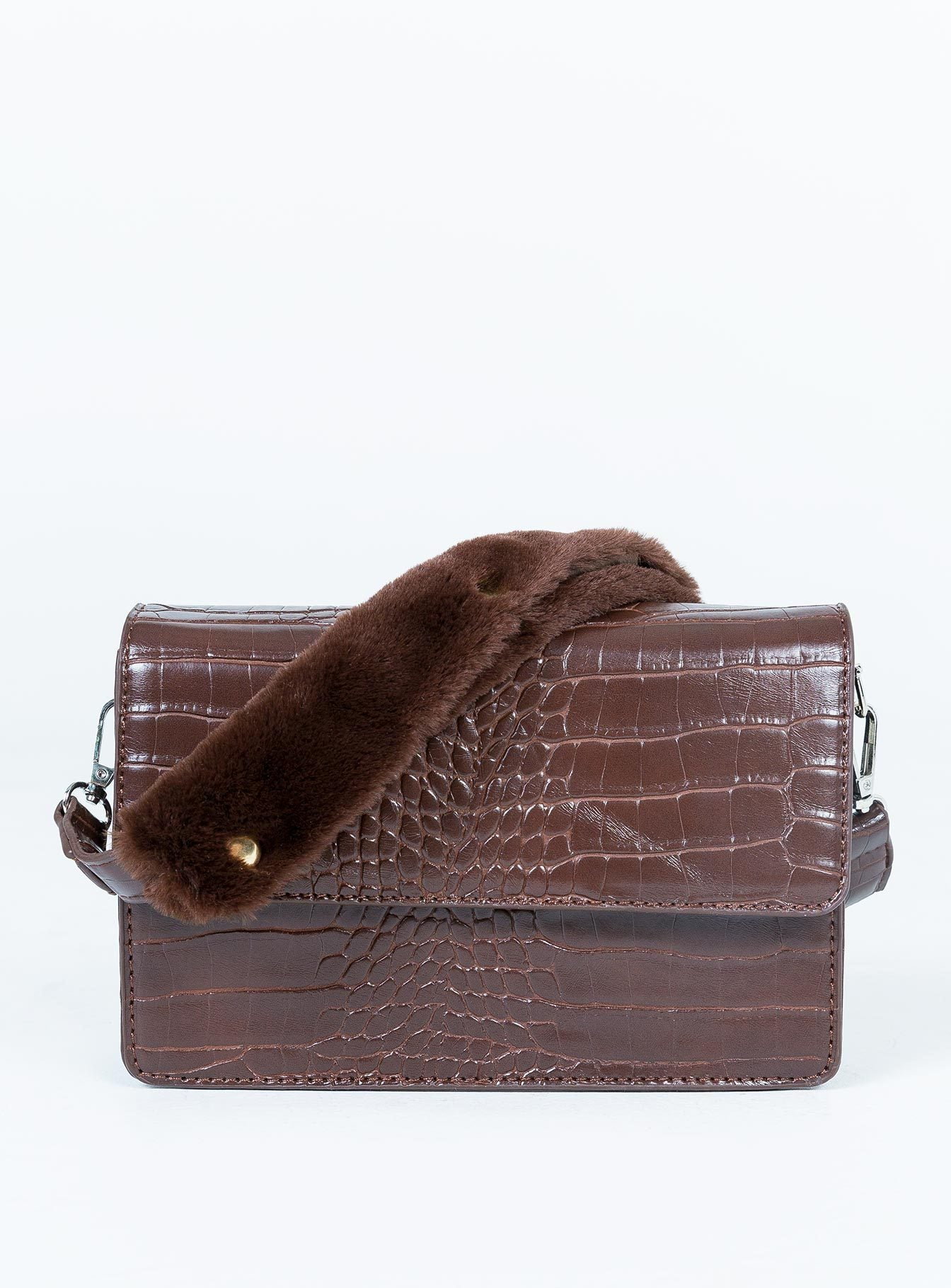 Winter Walker Bag Brown