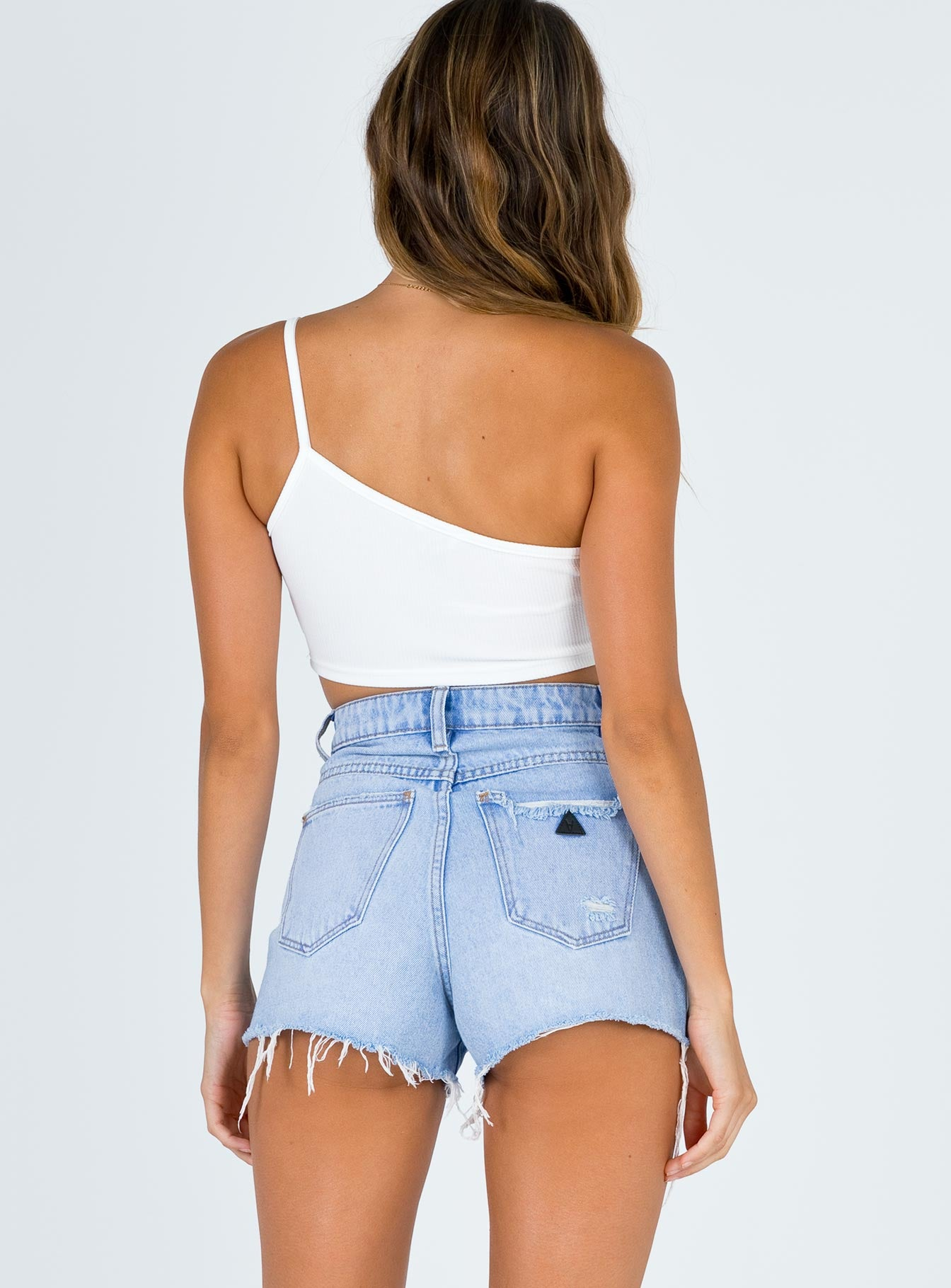 Abrand A High Relaxed Short Starlight