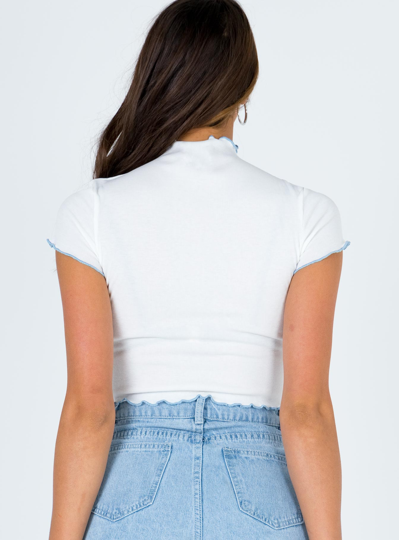 The Lalita Top