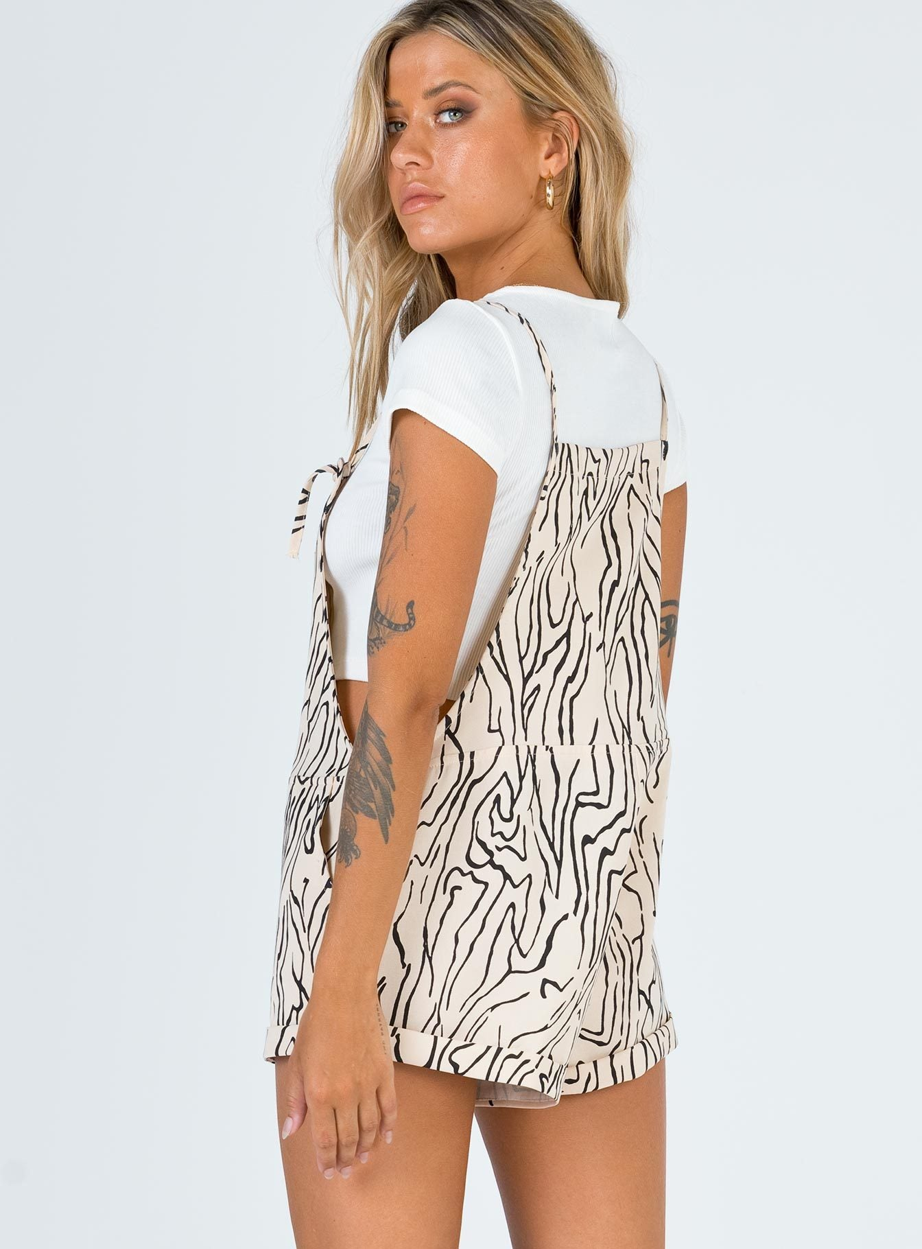 Utopia Playsuit