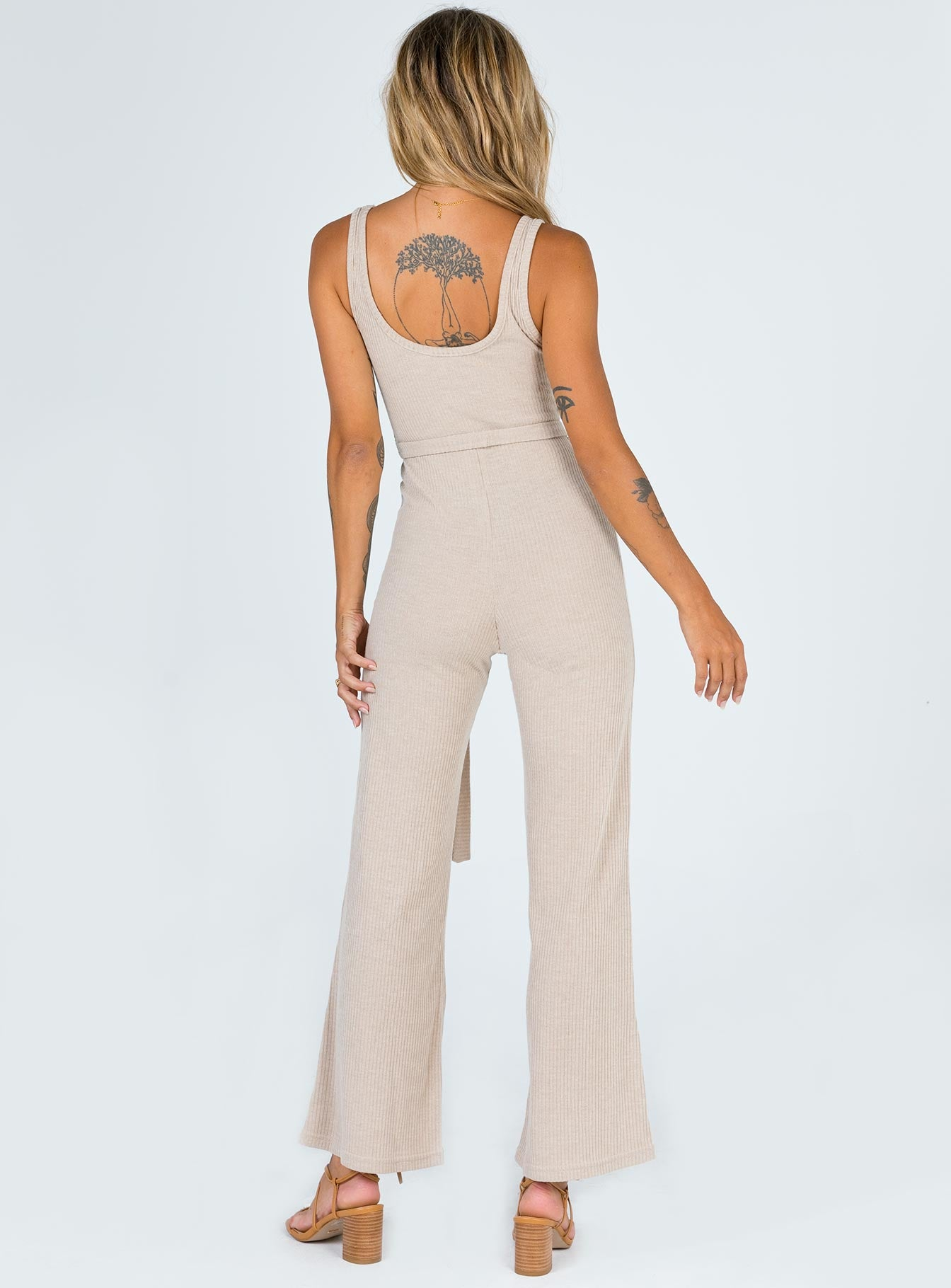 Callie Jumpsuit