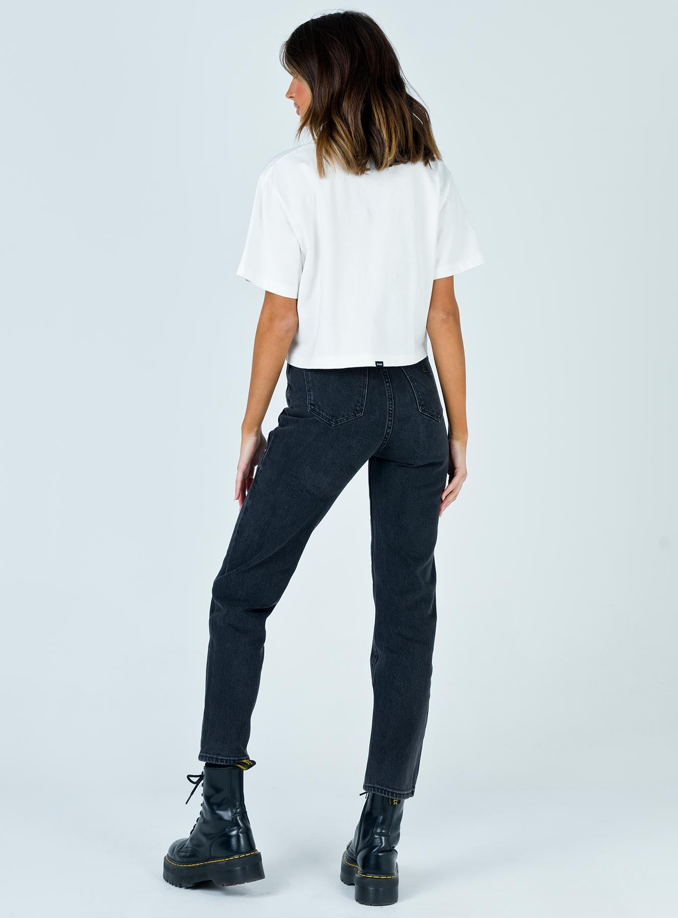 Abrand A '94 High Slim Shannon Jeans