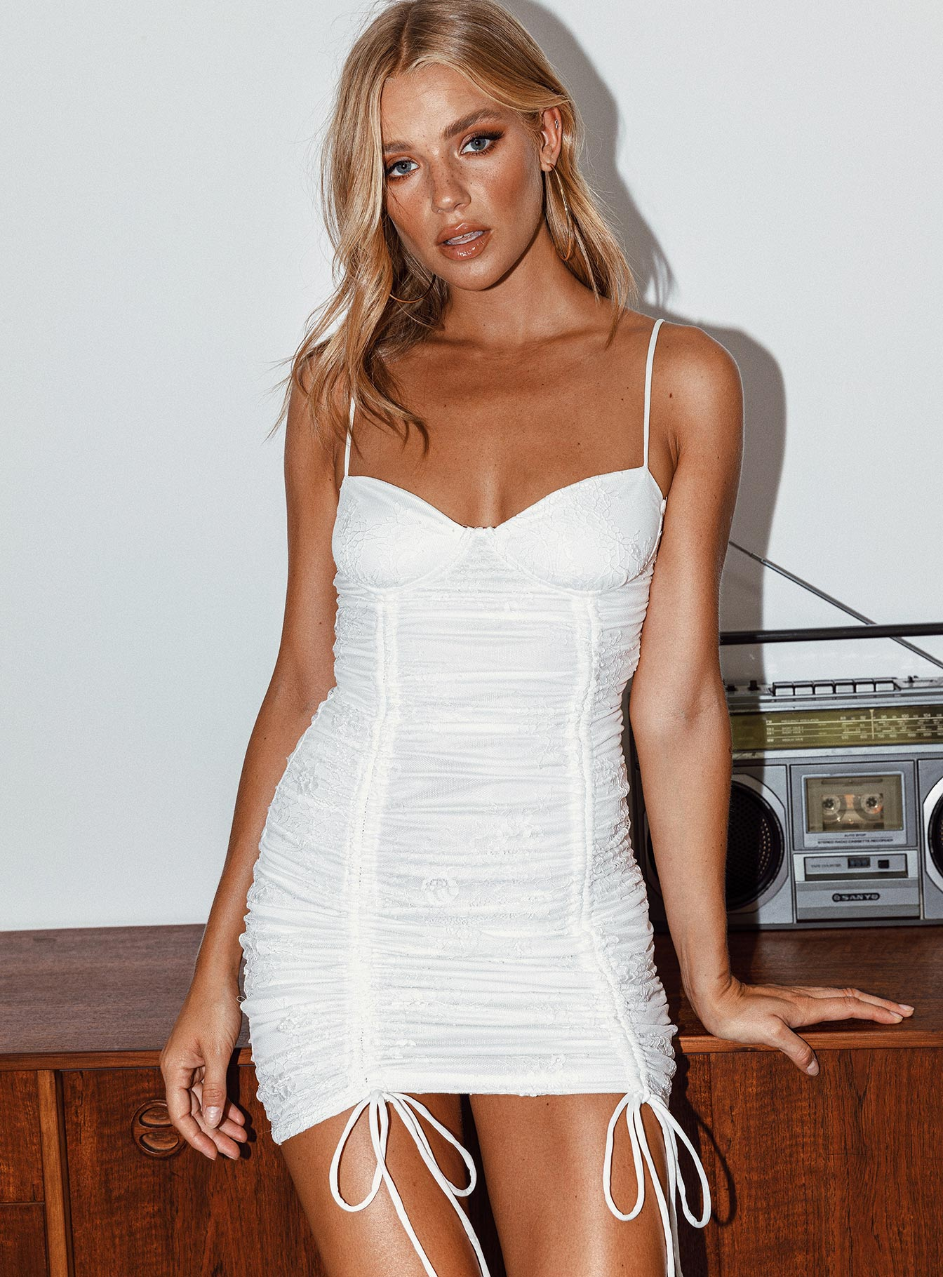 Chicago Mini Dress
