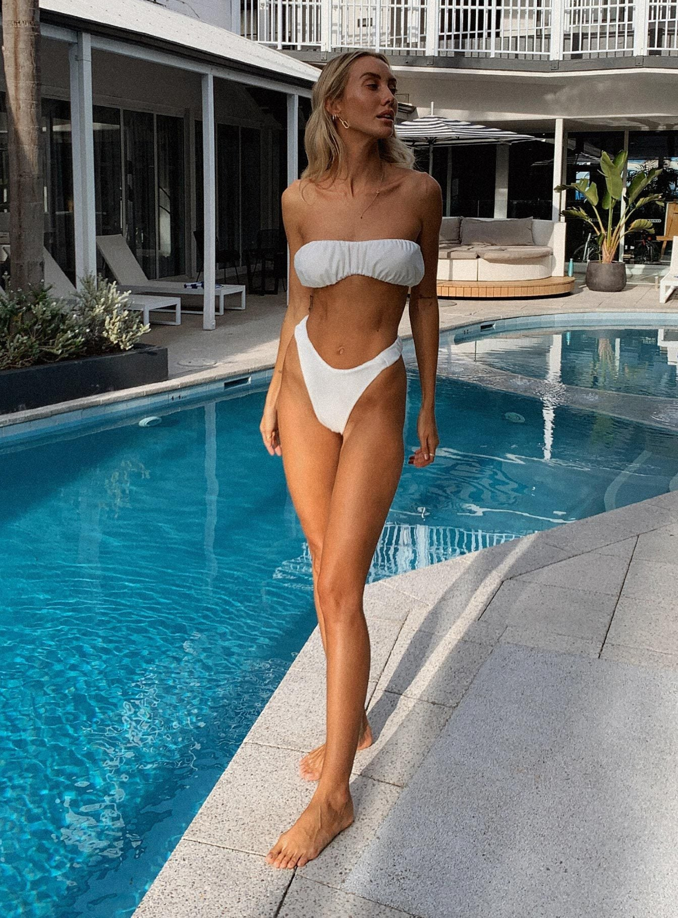 Esther Bikini Set