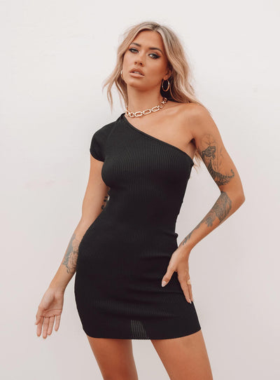 Tatu Mini Dress