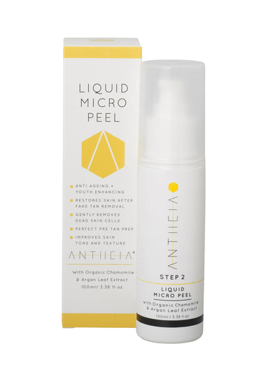Antheia Liquid Micro Peel