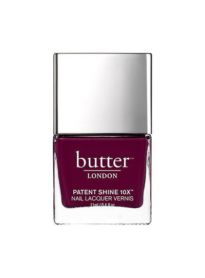 Butter London Afters Patent Shine Lacquer