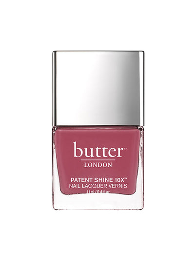Butter London Dearie Me Patent Shine Lacquer