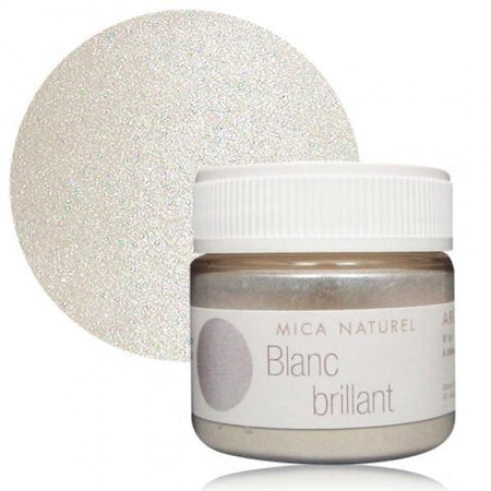 Mica naturel 10g