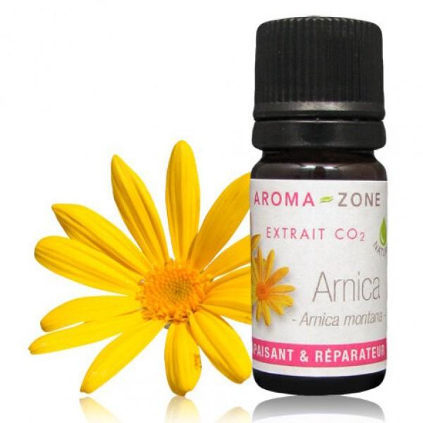 Extrait CO2 Arnica 5ml
