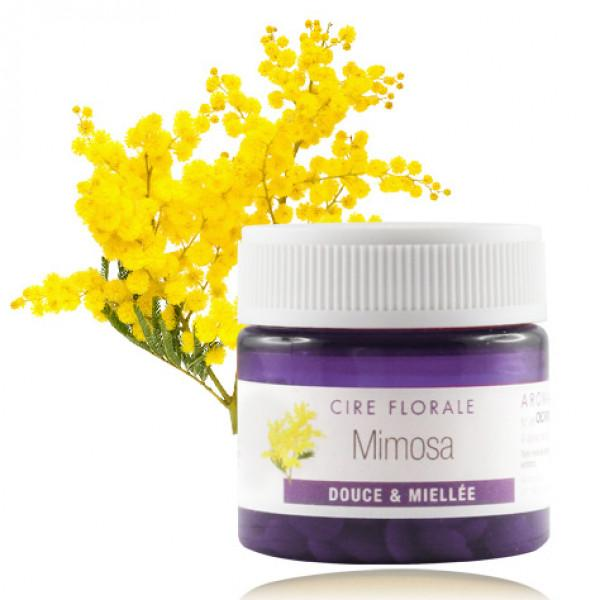 DK_Cire florale mimosa 10g