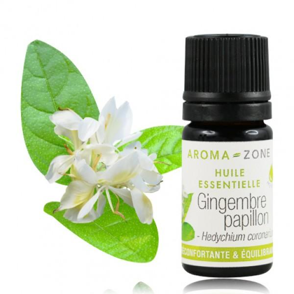 HE Gingembre papillon 5ml