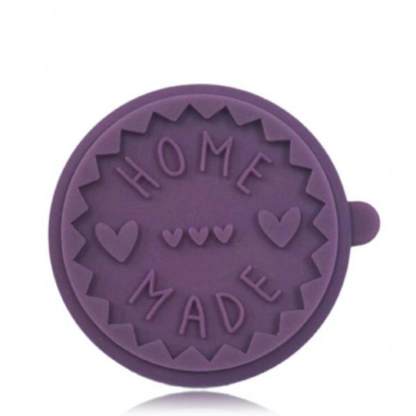"Tampon en silicone ""Home made"""