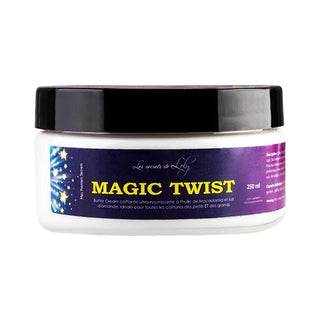 Crème coiffante Magic twist