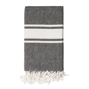 "Hilary [80"" x 40"" Turkish towel]"