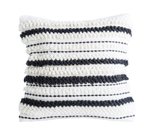 "Load image into Gallery viewer, Grace [18"" square pillow]"