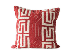 "Kuba [20"" square pillow]"