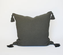 "Load image into Gallery viewer, Olivia [20"" x 20"" pillow]"