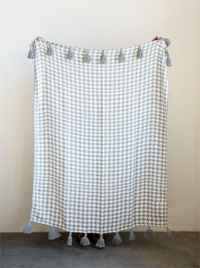 "Silo [60"" x 50"" throw blanket]"